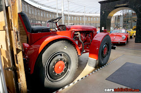Classic Tractor Same 360