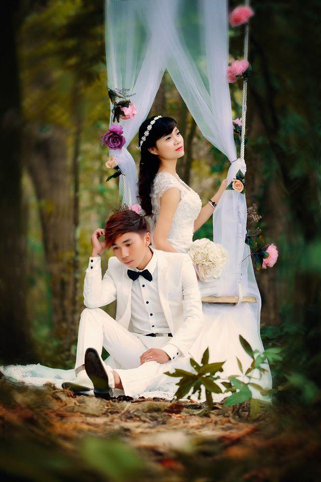 Chụp ảnh cưới đẹp giá hợp lý