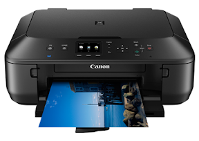 Canon PIXMA MG5660 drivers for mac win linux