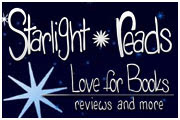 Starlight Reads - Love for Books