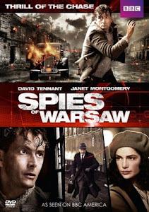 Những Tên Gián Điệp - Spies Of Warsaw poster