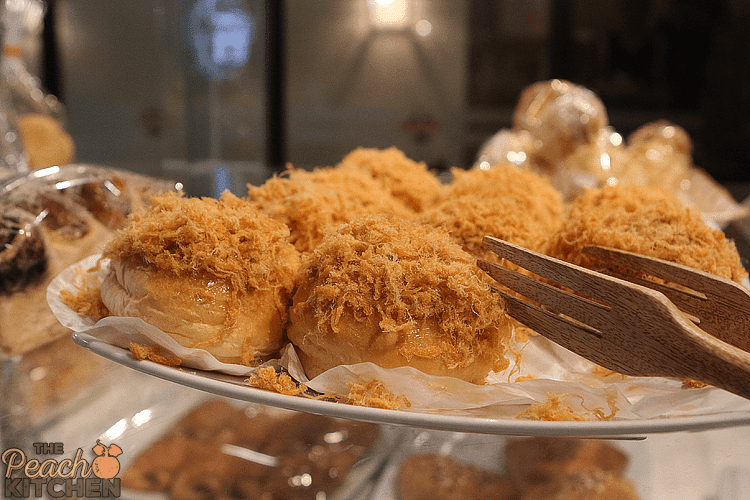 Ka Tunying's Cafe