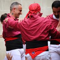Actuació 20è Aniversari Castellers de Lleida Paeria 11-04-15 - IMG_8940.jpg