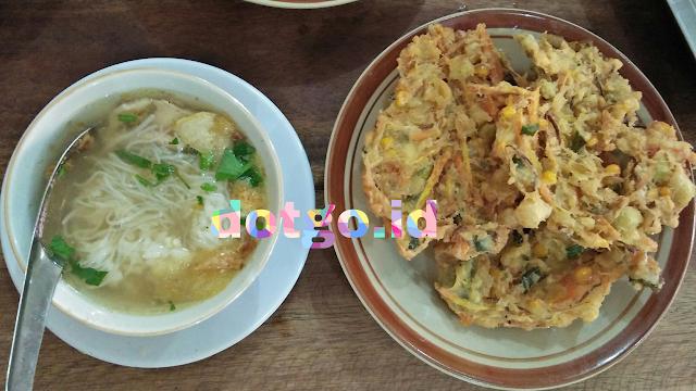 Soto boyolali paling sedap dan murah kuliner soto jawa tengah