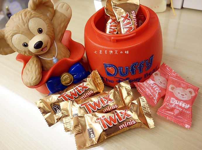 9 Mars瑪氏 TWIX特趣迷你焦糖巧克力