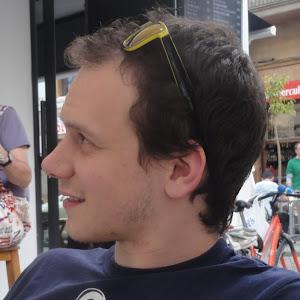 Raphaël Huchet Avatar