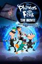 Phineas e Ferb: O Filme Através da 2ª Dimensão Dublado