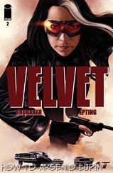 Velvet 002-000