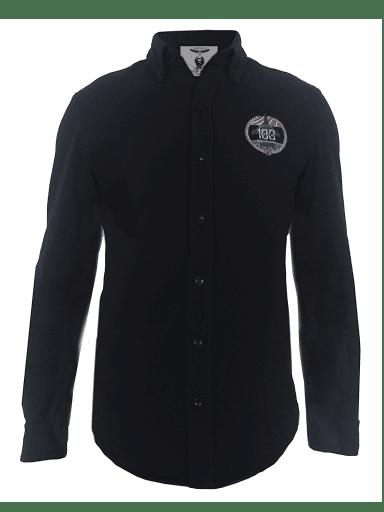 chemise patrouille de france barnstormer made in france pilote