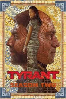 Baixar Série Tyrant 2ª Temporada Torrent Grátis