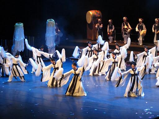 корейская опера