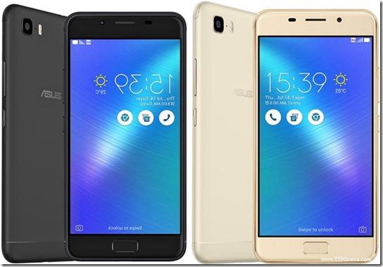 Asus Zenfone 3S Max ZC521TL Andalkan Baterai 5000mAh