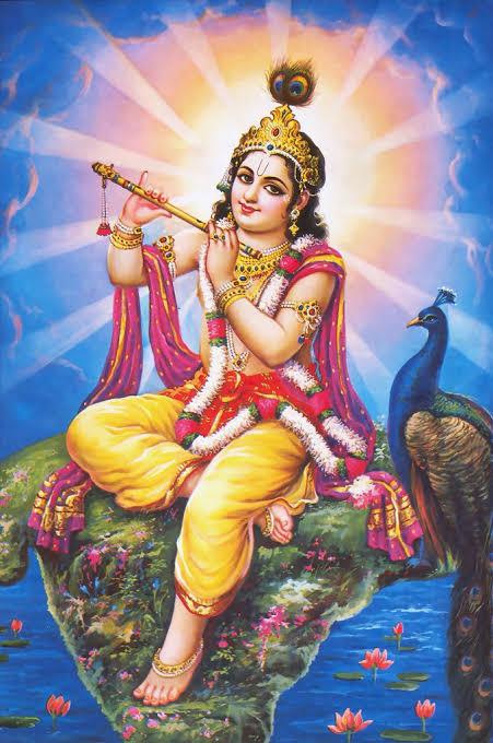 Krishna or Shiv who is supreme