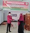 Komisariat IMM Manajemen Gelar DAD, Suryansyah : Pemimpin Itu Jangan Mudah Baper