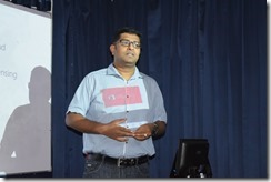 Suhail Jamaldeen - Suhail Cloud - IDM Knowledge Share (3)
