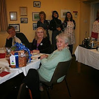 Pensioners Lunch - 11-12-2011