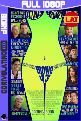 Movie 43 (2013) BDRip 1080p Latino-Ingles MKV