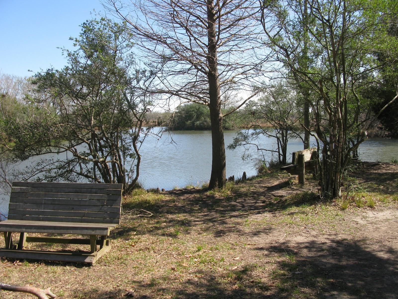 Mays Pond