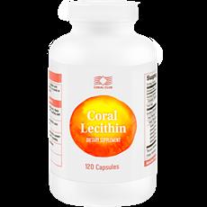 Coral-Lecithin / Корал Лецитин
