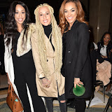 OIC - ENTSIMAGES.COM - Stooshe at the  LFW a/w 2016: Barrus - catwalk show London 19th February 2016 Photo Mobis Photos/OIC 0203 174 1069