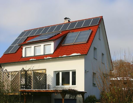 Solar Panel Owners Urged To Register For Tariff Image