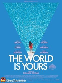 Die Welt gehört dir (2018)