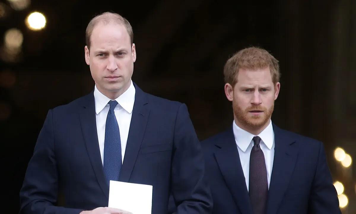 Upsetting News for Prince William and Prince Harry Ahead of Princess Diana Birthday Reunion