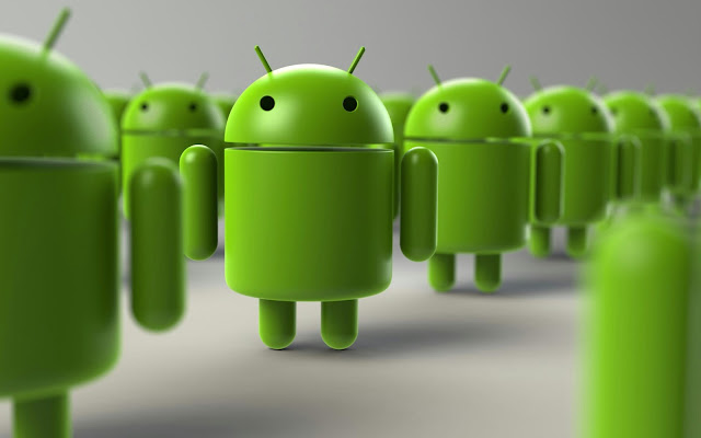 Kumpulan Kode Rahasia Pada Android