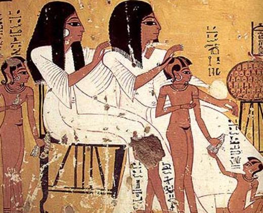 O antigo Egito era uma das sociedades mais feministas 02