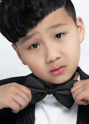 Li Hanyang China Actor