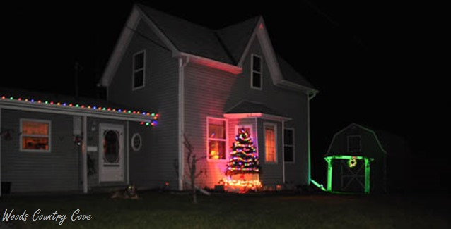 Christmas lights 2015 (2 of 3)