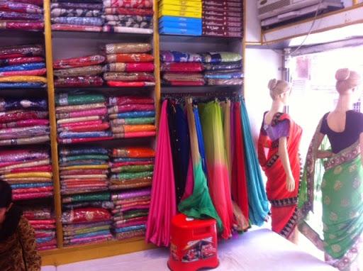 Store Images 1 of Unique Cloth House