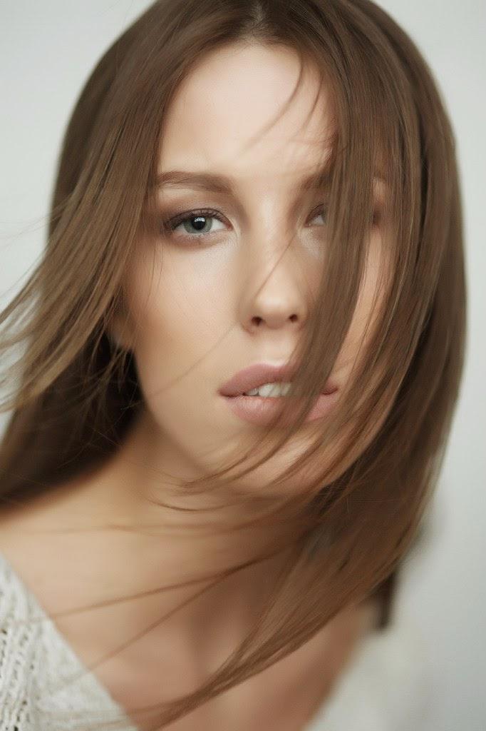 Макияж: Наталья Шик | Фотограф: Максим Востриков | Модель: Настя