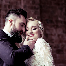 Wedding photographer Rim Vakhitov (Rimus). Photo of 16.01.2018
