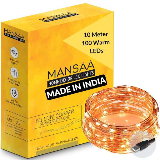 best lights under 500 rupees, lighting for diwali under 500 rupees, diwali lighting under rupees 500,