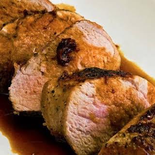 Pan Fried Pork Tenderloin Recipes.