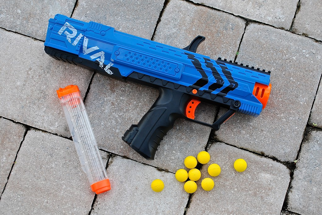 Nerf Rival Apollo
