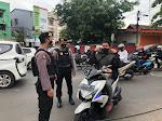 Walau Sudah Level II, Polisi Terus Edukasi Warga Agar Tak Lengah Pada Bahaya Virus Corona