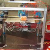 Swissnex 3D Printing Talk & 3D Print Workshop