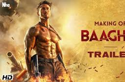 Baaghi 3 Movie Download Filmyhit