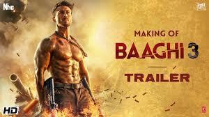 Baaghi 3 Movie Download Filmyhit