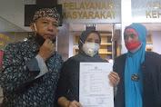 Bukti Solidaritas, GAAS Dampingi Kuasa Hukum Kasus UU ITE di Polda Metro Jaya