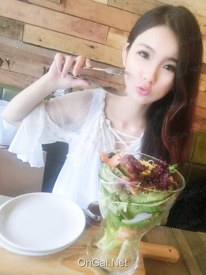 facebook gai xinh 宓凌 Talise - ohgai.net