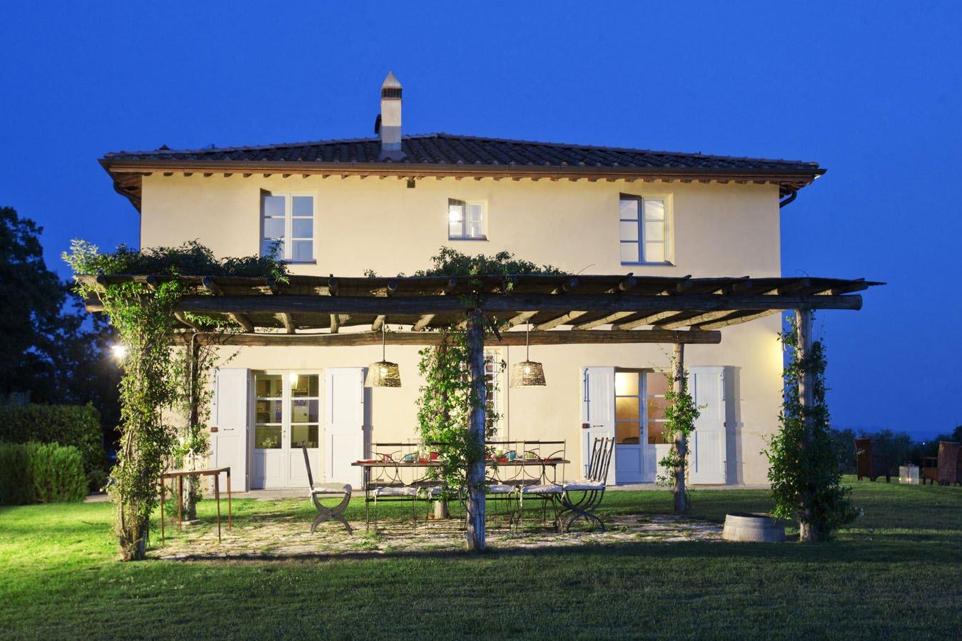Villa Oleandro_Cecina_2