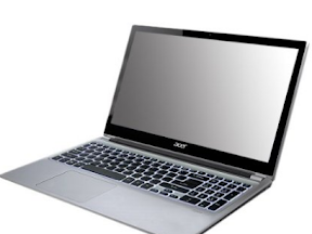 Acer Aspire E5-531P drivers  download