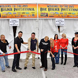 Florida Motorcycle Expo & Bike Builders Invitational 2015