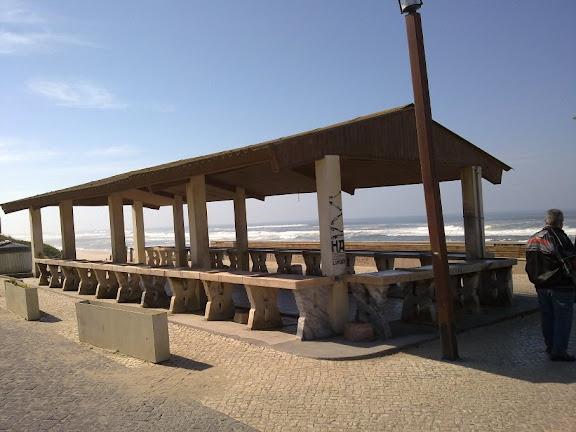 Elísio - Elisio foi à praia de Vieira com Comarriscos!!! 250220122099