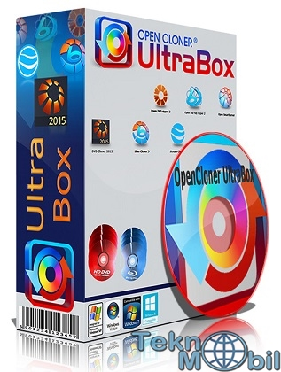 OpenCloner UltraBox v2.20.223 Full