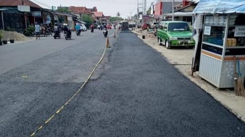 Kota Padang di Bawah Kepemimpinan Mahyeldi-Hendri Septa Makin Tacelak, Jalan Ampang - Kalawi Tidak Macet Lagi