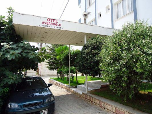 Avşaroğlu Otel, 01510 Kozan/Adana, Turkey